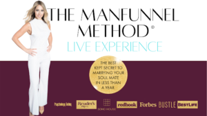The Manfunnel Method LIVE Experience