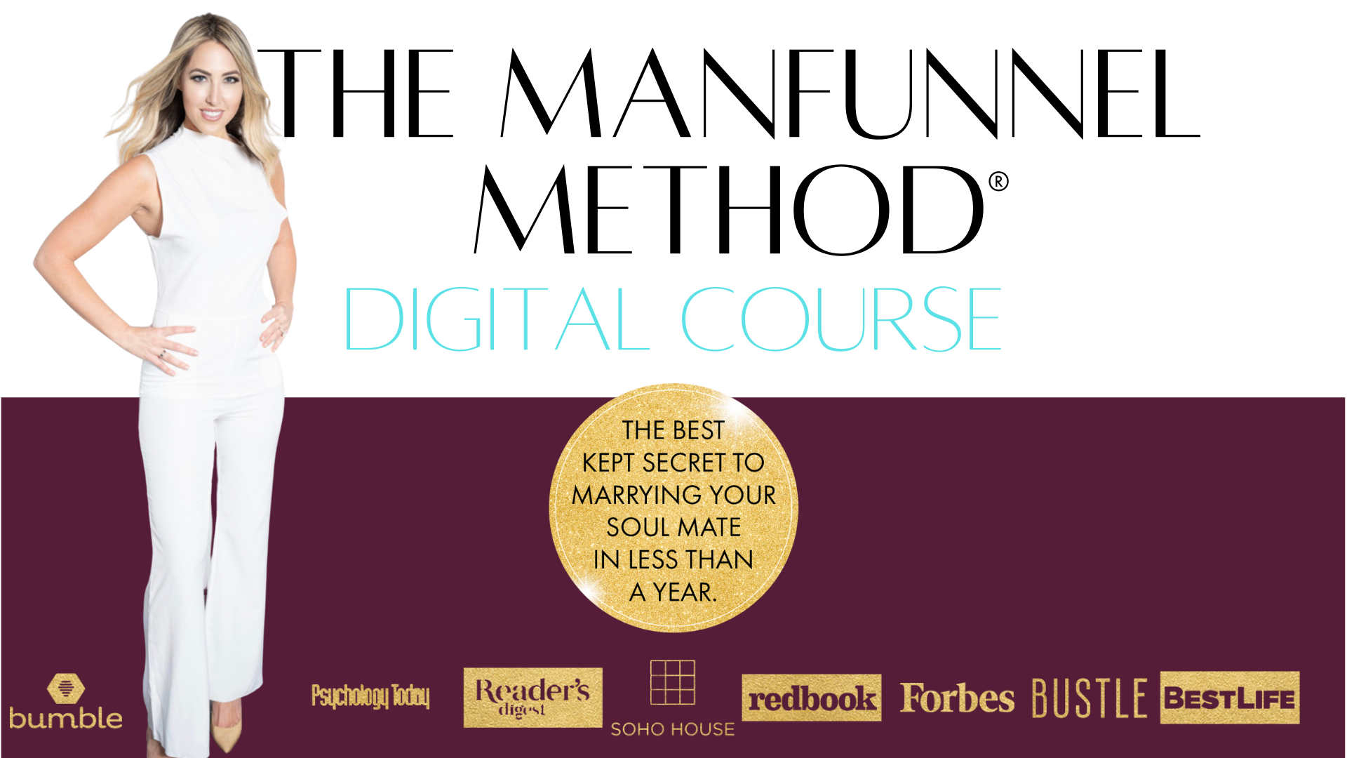 Manfunnel Method LIVE Experience
