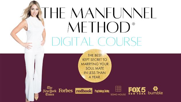 The Manfunnel Method Digital Course